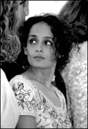 Arundhati Roy (File Photo)