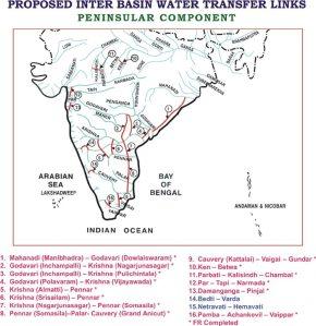 Peninsular component