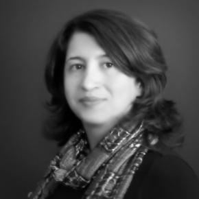 Suzan Masoud
