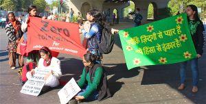 Photo: Prakash K Ray
