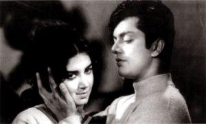 Armaan (Waheed Murad, 1966)