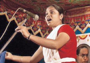 Sheetal Sathe