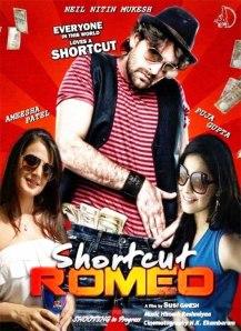 shortcut-romeo-poster