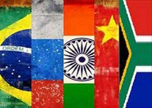 BRICS-countries