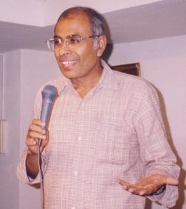 Narendra Achyut Dabholkar (1 Nov 1945–20 Aug 2013)