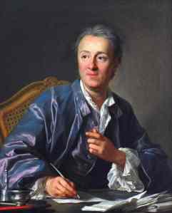 Diderot, by Louis-Michel van Loo, 1767