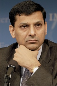 Raghuram Rajan (photo: IMF/wiki)