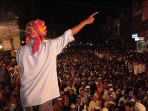 Arvind Kejriwal (Photo: AAP Facebook Page)
