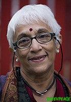 Lalita Ramdas
