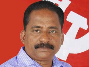 Comrade TP Chandrasekharan