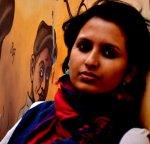 Sharmistha Saha