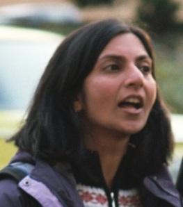 Kshama Sawant (photo: Dennis Bratland/wiki)