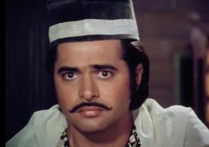 A still from Umrao Jaan (1981)
