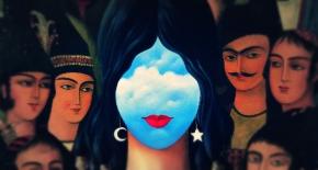 Artwork: Ali Akbar Sadeghi