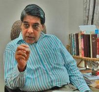 Prof. Purushottam Agrawal