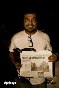 Anurag Kashyap (File photo: prakash k ray)
