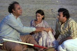 sanjeev-kumar-jaya-bachan-in-koshish